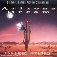 Soundtrack Arizona Dream