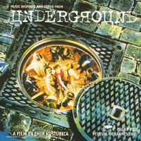 Soundtrack Underground