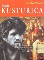 Emir Kusturica, by Paolo Vecchi