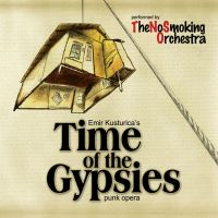 "opera ""Time of the Gypsies"" - CD"